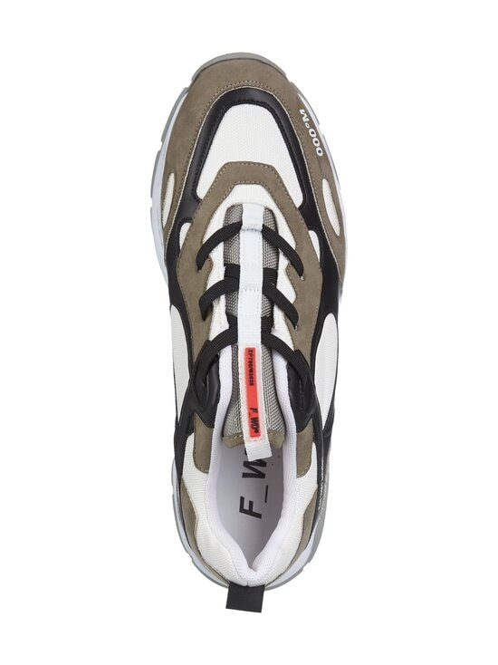 F_WD - XP3_Waver-sneakerit - 12022WHITE | Stockmann - photo 2