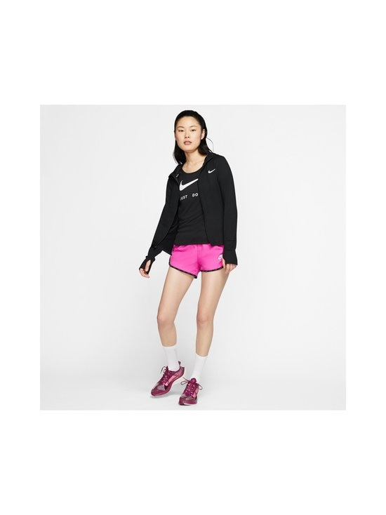 Nike - Swoosh Run -juoksupaita - BLACK/REFLECTIVE SILV | Stockmann - photo 9