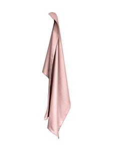 The Organic Company - Kitchen Towel -keittiöpyyhe 53 x 86 cm - PALE ROSE (VAALEANPUNAINEN) | Stockmann