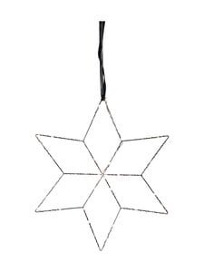 Star - Lolly-valotähti 45 cm - SILVER | Stockmann