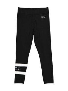 Fila - Jacyby 7/8 -leggingsit - E09 BLACK-BRIGHT WHITE | Stockmann