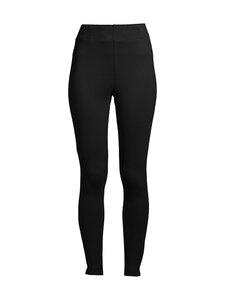 Vila - ViOdina-leggingsit - BLACK   Stockmann
