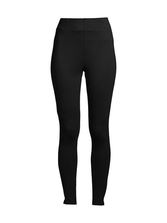 Vila - ViOdina-leggingsit - BLACK | Stockmann - photo 1