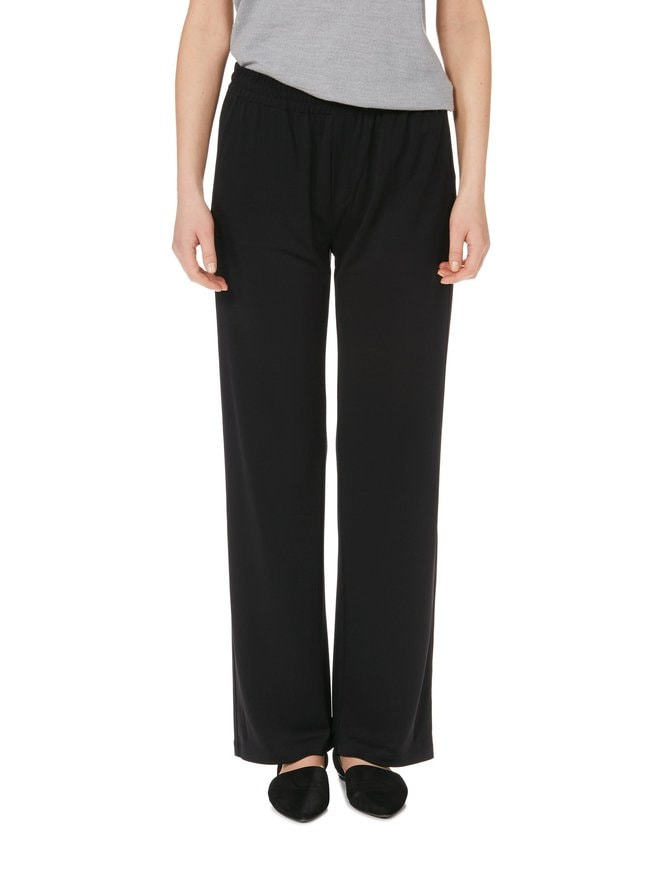 Jersey Track Pant -housut