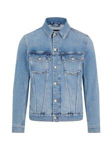 J.Lindeberg - Ran Sky Wash Denim Jacket -farkkutakki - 6428 LIGHT BLUE | Stockmann