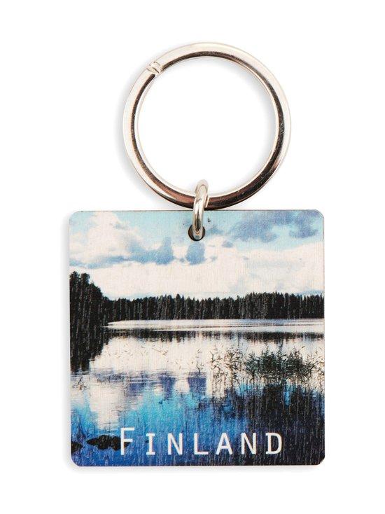 MIIKO - Kotiranta-avaimenperä - SININEN | Stockmann - photo 1