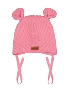 Metsola - Baby Beanie Bear -pipo - 23 ROSEWATER | Stockmann