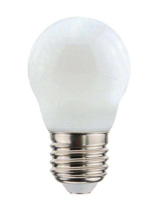 Airam - LED Decor Compact Opal E27 -lamppu - VALKOINEN | Stockmann - photo 2