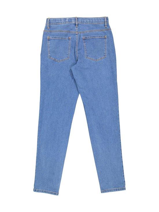 Name It - NkfRose DnmCece -farkut 2394 HW MOM PANT NOOS Name It Medium Blue Denim 116 - MEDIUM BLUE DENIM | Stockmann - photo 2