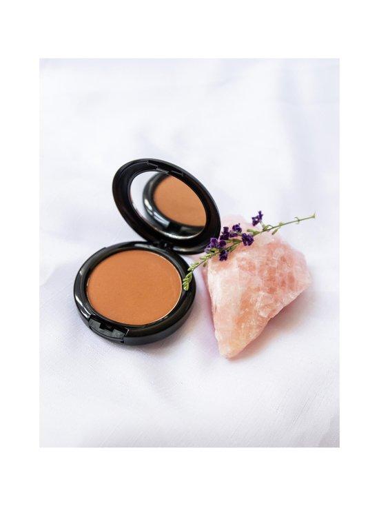 Zuii Organic - Powder Contour Bronzer -aurinkopuuteri 13 g - JUPITER | Stockmann - photo 2