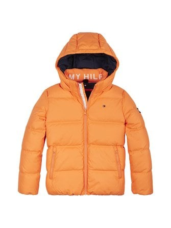 Essential down jacket - Tommy Hilfiger