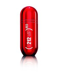 Carolina Herrera - 212 VIP Rosé Red Limited Edition EdP -tuoksu 80 ml | Stockmann