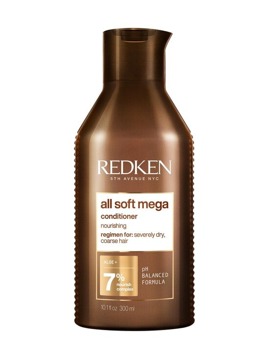 Redken - All Soft Mega Leave-in Conditioner -hoitoaine 150 ml - NOCOL | Stockmann - photo 1