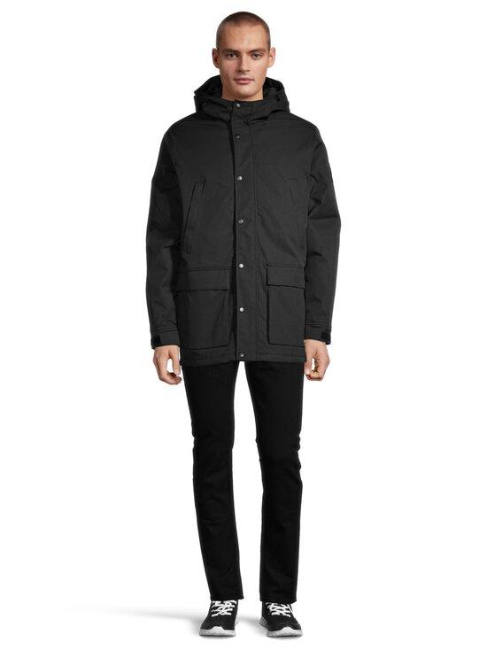 Makia - Grit Jacket -takki - 999 BLACK | Stockmann - photo 2