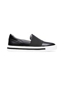 Clarks - Un Maui Step -sneakerit - BLACK | Stockmann
