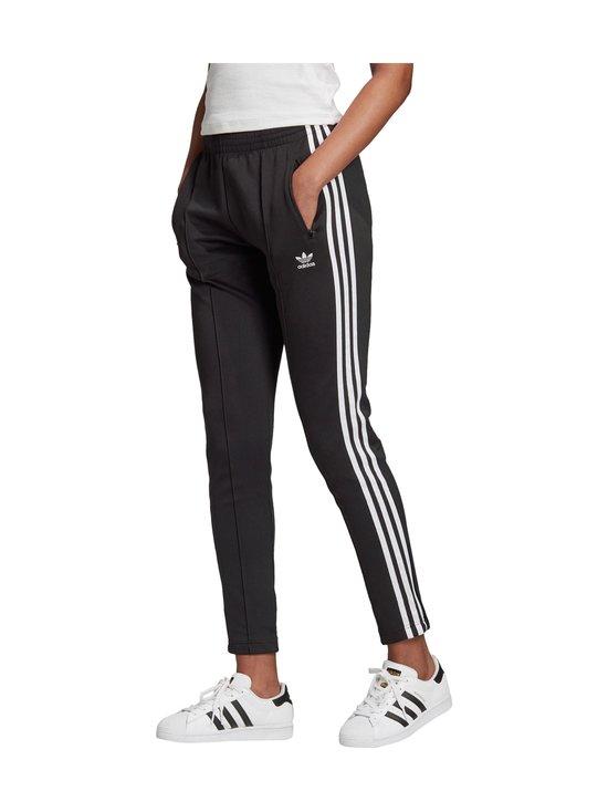 adidas Originals - Sst Pants Pb -housut - BLACK   Stockmann - photo 8