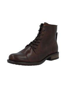 BIANCO - BiaDanelle Derby Boot -nahkanilkkurit - 200 BROWN | Stockmann