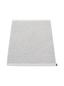 Pappelina - Svea-muovimatto 60 x 85 cm - GREY METALLIC (HARMAA) | Stockmann