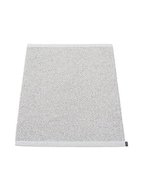 Pappelina - Svea-muovimatto 60 x 85 cm - GREY METALLIC (HARMAA) | Stockmann - photo 1