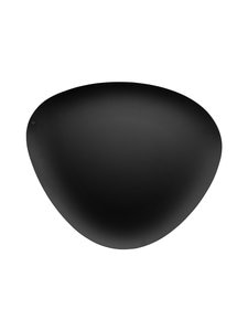 Alessi - Colombina-tarjotin - BLACK MAT   Stockmann