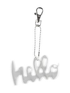 MOIKO - Hello-heijastin - VALKOINEN | Stockmann