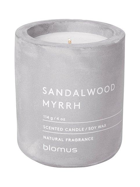 Sandalwood Myrrh -tuoksukynttilä