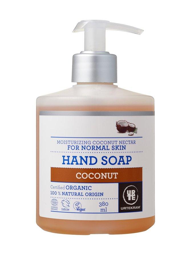 Coconut Hand Soap -nestesaippua 380 ml