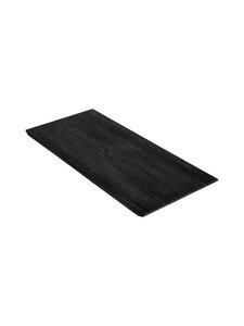 Muubs - Extension Leaf Space-ruokapöydän jatkopala 100 x 50 cm - BLACK STAIN   Stockmann