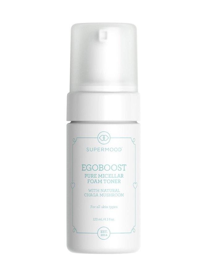 Egoboost Pure Micellar Foam Toner -misellivesi 120 ml
