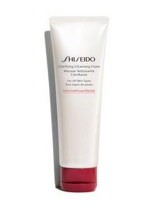 Shiseido - Clarifying Cleansing Foam -puhdistustuote 125 ml - null | Stockmann