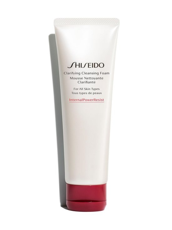 Shiseido - Clarifying Cleansing Foam -puhdistustuote 125 ml - NOCOL | Stockmann - photo 1