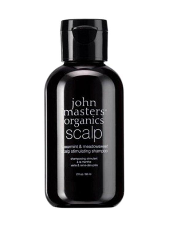 John Masters Organics - Spearmint & Meadowsweet Shampoo 60 ml - null | Stockmann - photo 1