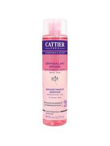 Cattier Paris - Symphonie Végétale Biphase Makeup Remover -meikinpoistoaine 150 ml - null | Stockmann