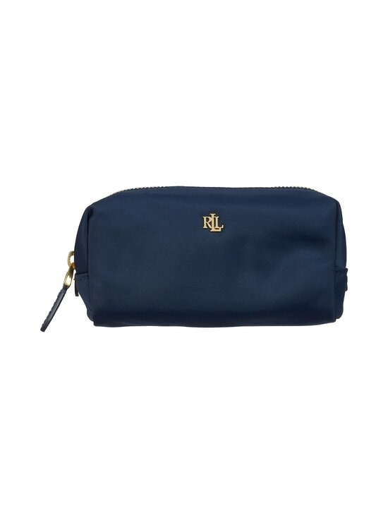Lauren Ralph Lauren - Slim Pouch Small -laukku - 37OH LAUREN NAV | Stockmann - photo 1