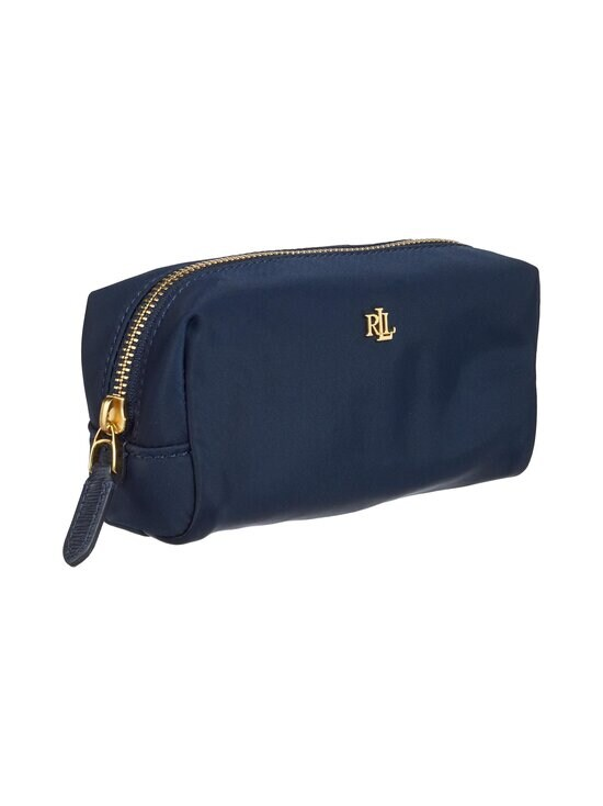 Lauren Ralph Lauren - Slim Pouch Small -laukku - 37OH LAUREN NAV | Stockmann - photo 2