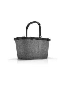 Reisenthel - Carrybag-kori - TWIST SILVER | Stockmann