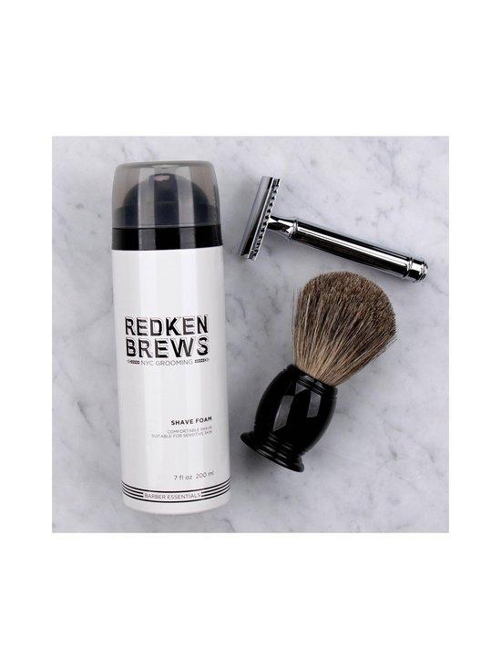 Redken - REDKEN BREWS Shave Foam -partavaahto 200 ml - NOCOL | Stockmann - photo 2