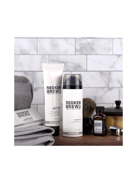Redken - REDKEN BREWS Shave Foam -partavaahto 200 ml - NOCOL | Stockmann - photo 3
