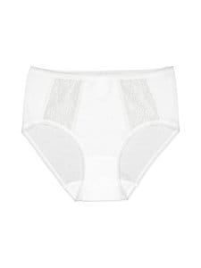 Speidel - Midi Brief -alushousut - 100 WHITE | Stockmann