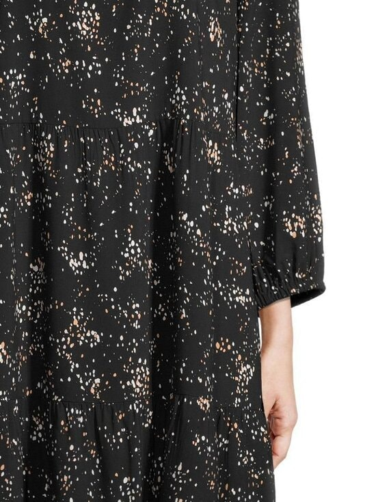 cut & pret - Molly-mekko - BLACK/CREAM/BEIGE PRINTED SPOTS | Stockmann - photo 3