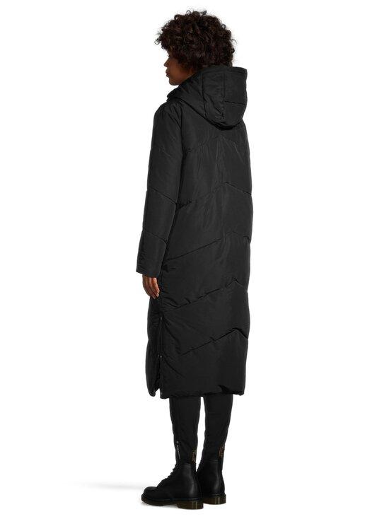 Neo Noir - Taran Puffer -takki - 100 BLACK | Stockmann - photo 3
