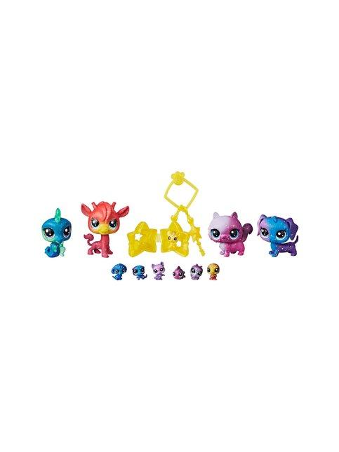 Littlest Pet Shop Cosmic Collection -lemmikkipakkaus