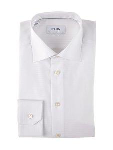 Eton - Slim Fit -kauluspaita - 01 WHITE | Stockmann