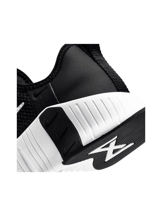 Nike - Free Metcon 3 -sneakerit - 010 BLACK/WHITE-VOLT | Stockmann - photo 6