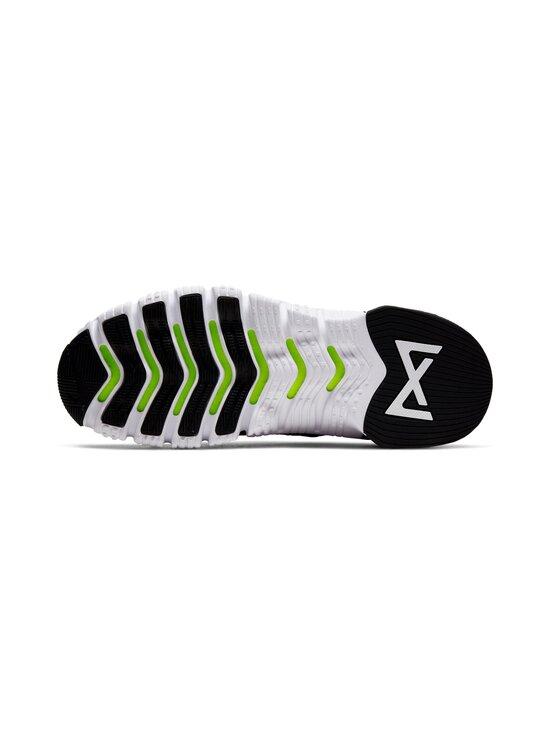 Nike - Free Metcon 3 -sneakerit - 010 BLACK/WHITE-VOLT | Stockmann - photo 7