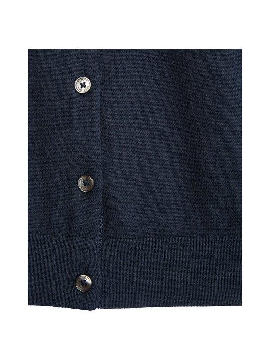 Heritage Button-Up -neuletakki