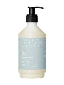 Skandinavisk - ØY Hand Wash -käsisaippua 450 ml - POWDER BLUE | Stockmann