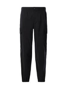 The North Face - M Karakash Cargo Pant -housut - JK31 TNF BLACK | Stockmann