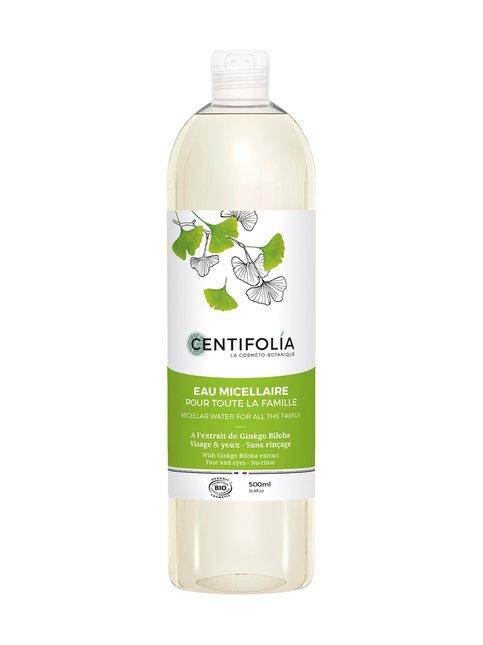 Family Micellar Water -misellivesi 500 ml