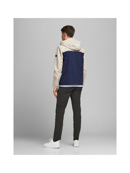 Jack & Jones - JorLuke Jacket -takki - CROCKERY DETAIL:BLOCKING | Stockmann - photo 2